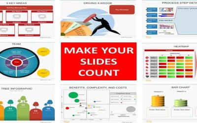 3 More Sins to Sink Your Slides