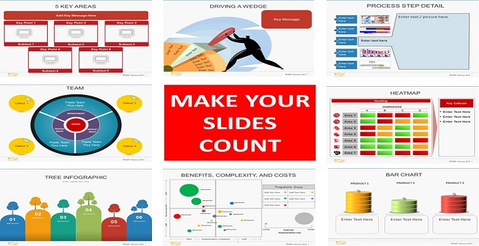 presentation slides, presentations